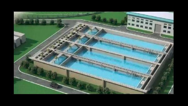 如何利用BIM解决方案使水处理项目更高效
