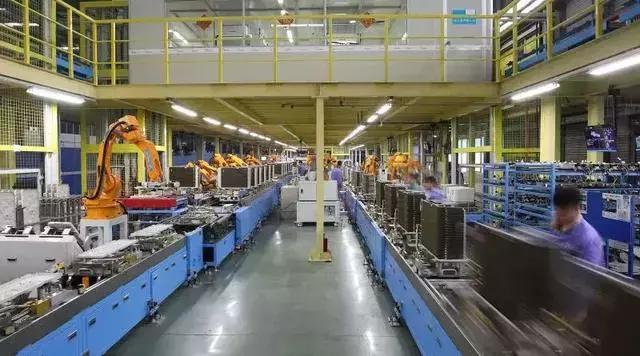 浅谈国内外智能工厂建设的主要模式及发展现状