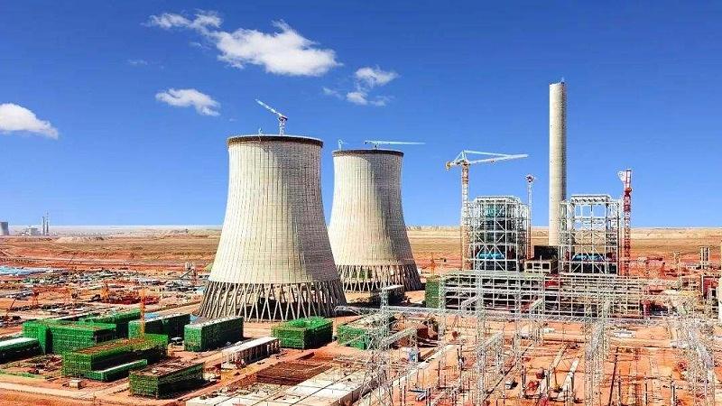 智慧电厂成为电厂 发展新趋势