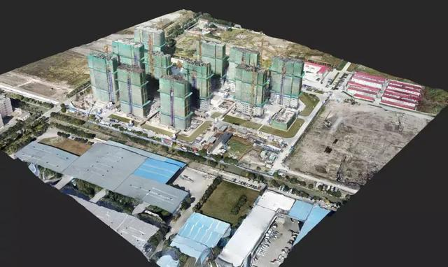 Altizure 三维实景,建筑施工解决方案