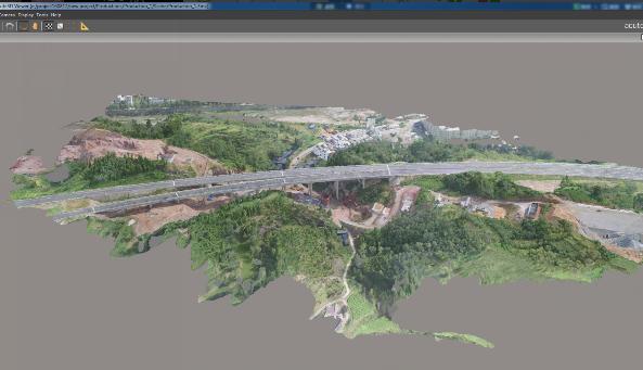 桥梁BIM应用实景案例