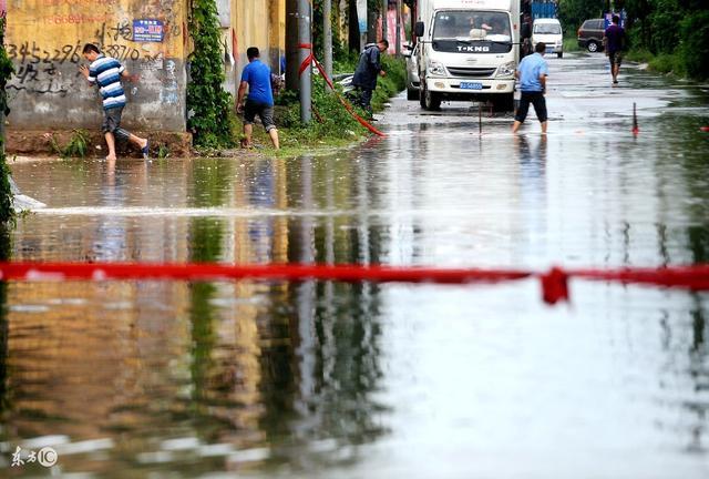 雨水收集系统实现雨水资源的使用-海绵雨水收集