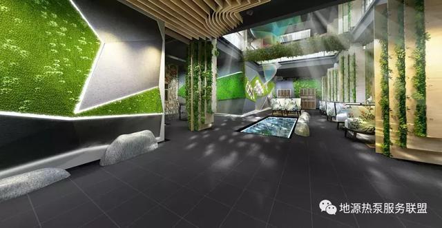 绿色建筑的设计理念和方法