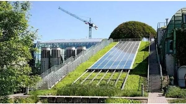节能、环保、零能耗的绿色建筑是这样子的!