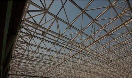 钢结构详图设计常见问题及处理方法