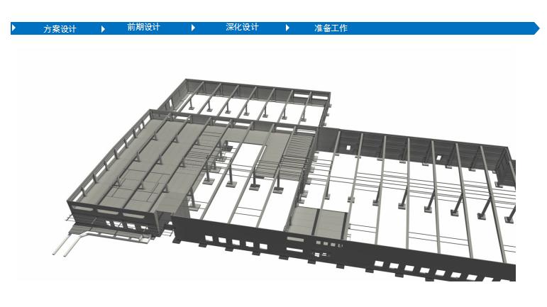 Planbar+TIM装配式建筑解决方案