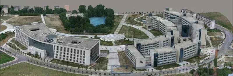 航测倾斜摄影技术未来将引领中国实景三维建设项目