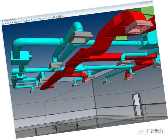 OpenPlant Modeler助力三维工厂设计