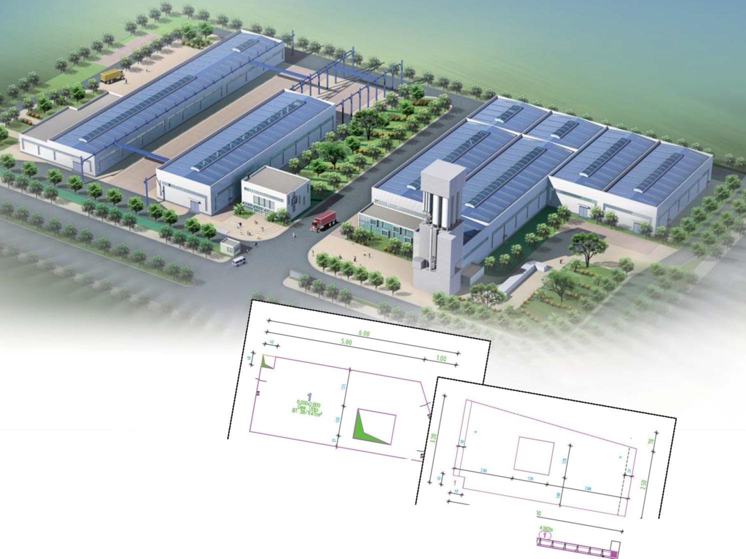 Planbar建筑工业4.0BIM软件