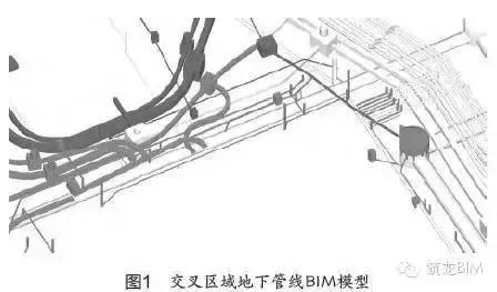 迪士尼项目案例:复杂基础设施工程地下管线的BIM应用