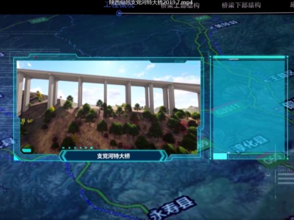 动画分享 | 陕西旬邑支党河特大桥全过程施工工艺曝光!