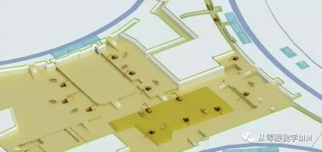 BIM让绿色建筑的全生命周期更有活力!