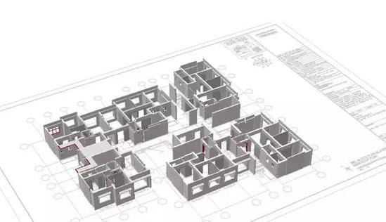 Planbar图模联动功能保证了模型、图纸、数据信息的实时关联