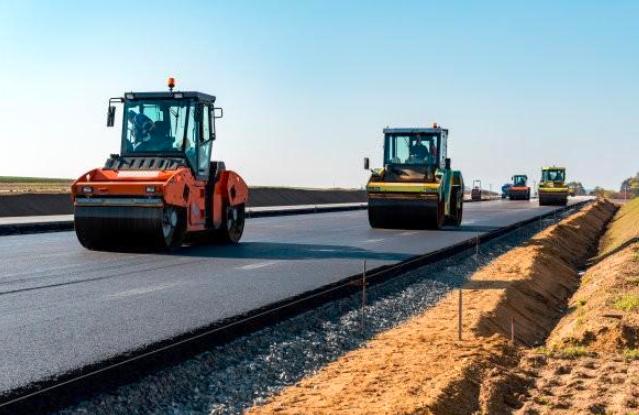 道路工程施工工艺之——土石方工程