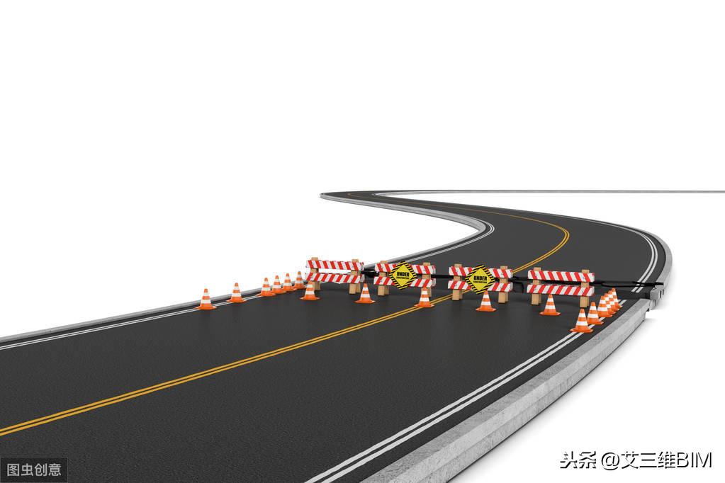 Civil 3D:导出道路数据的 5 个步骤都在这里了