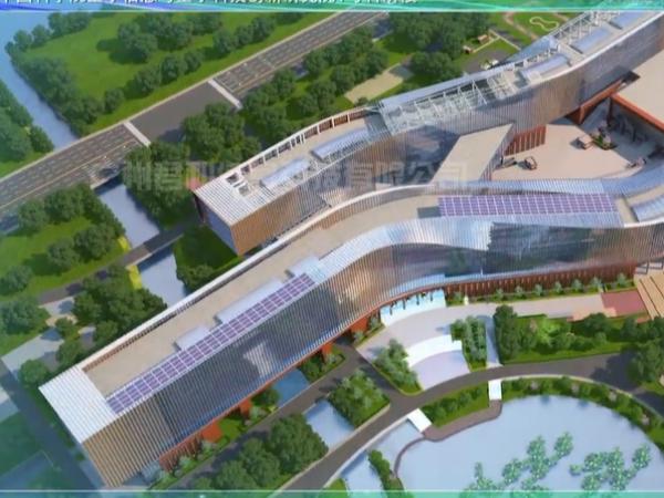 广州君和——装配式工程施工动画制作