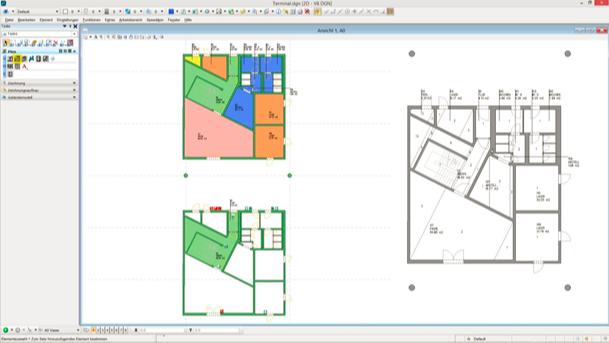 bim模型架构与建模作用介绍