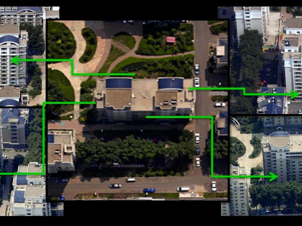由浅至深:倾斜摄影高中低空解决方案及技术分类与自动化建模过程