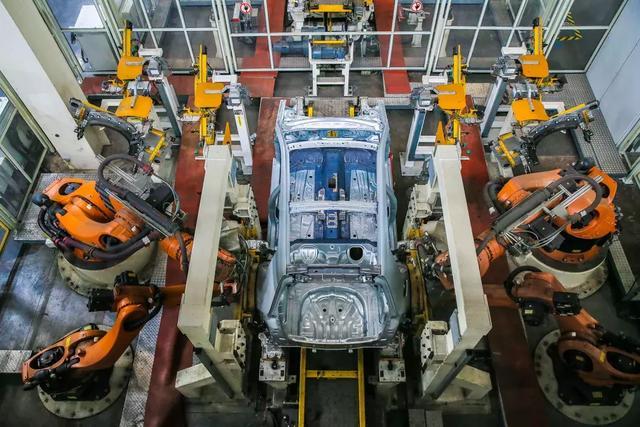 智能工厂建设需要注意的问题