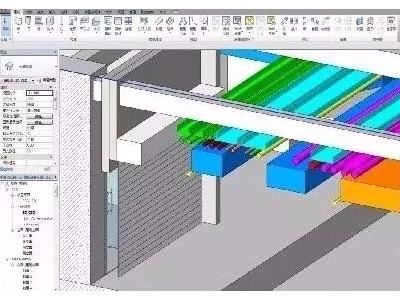 BIM工程建模实战解读