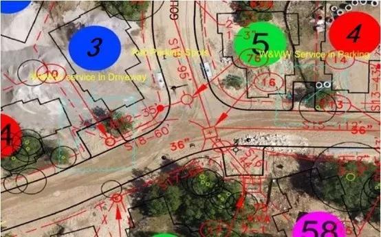 无人机+BIM+GIS空间数据助力建筑工程