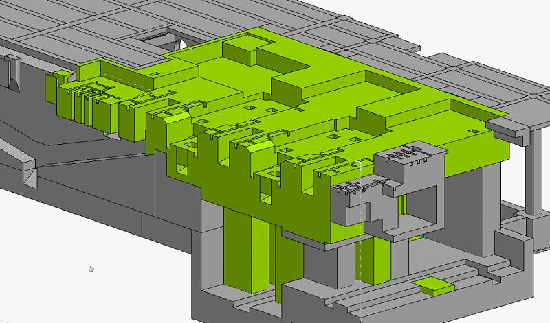 OpenBuildlings Designer-多专业建筑设计软件