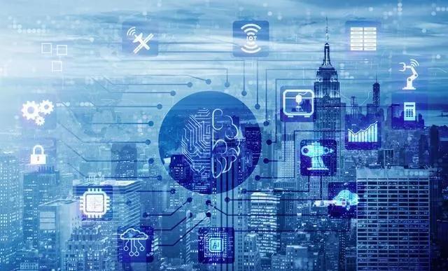智慧城市应该包含哪些功能?
