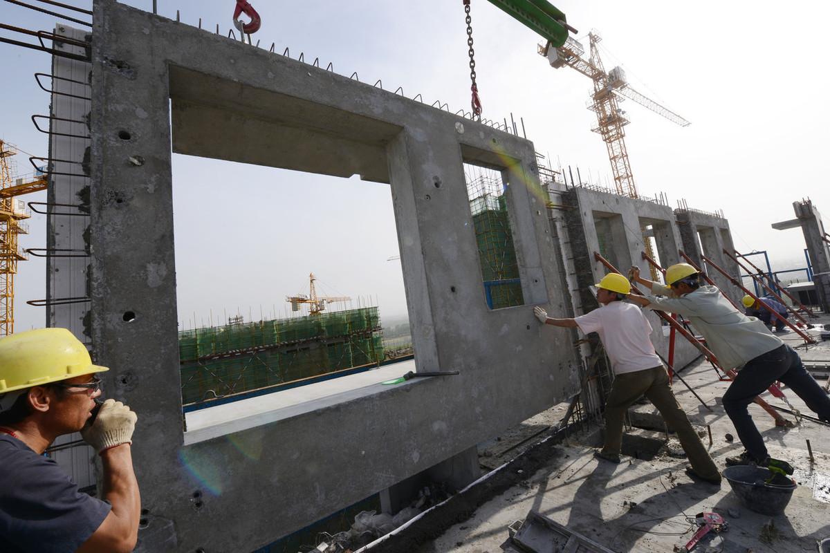 装配式建筑2020年发展趋势如何?