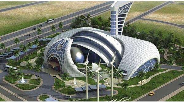 浅谈自然通风设计在绿色建筑中的应用
