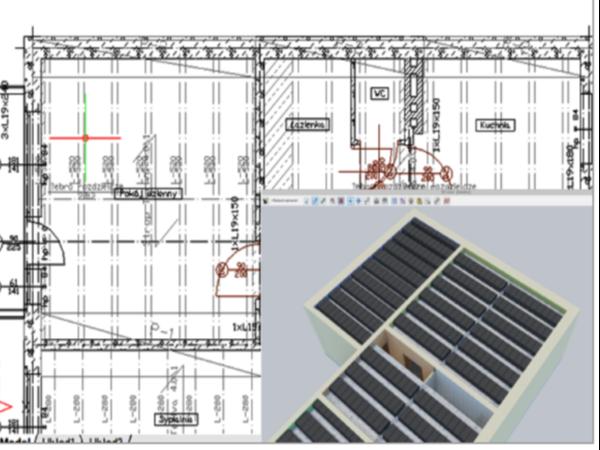 ArCADia LT 建筑BIM设计软件