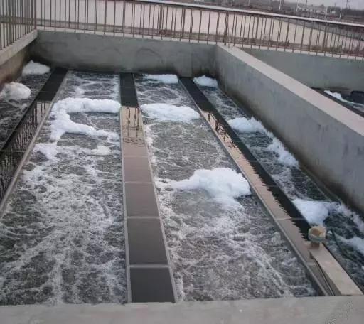 生活污水处理厂工艺流程【污水处理小课堂】