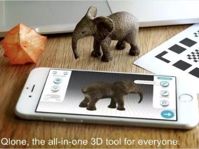 能在手机上轻松进行实景三维建模的几款软件