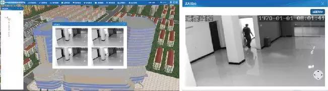 BIM智慧楼宇运维管理平台