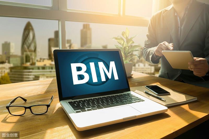 BIM的结构设计施工运维与传统有哪些区别