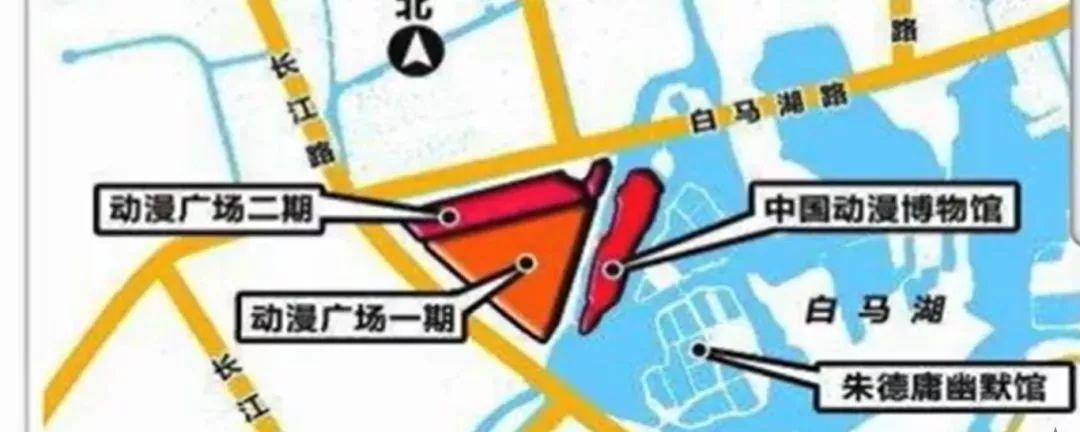 中国动漫博物馆BIM项目应用