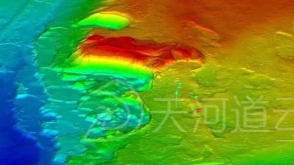 三维激光扫描技术在电力行业的应用