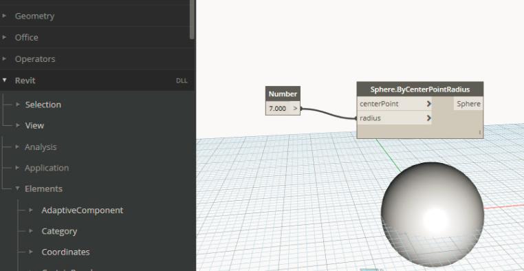 Dynamo与Revit模型相互导入