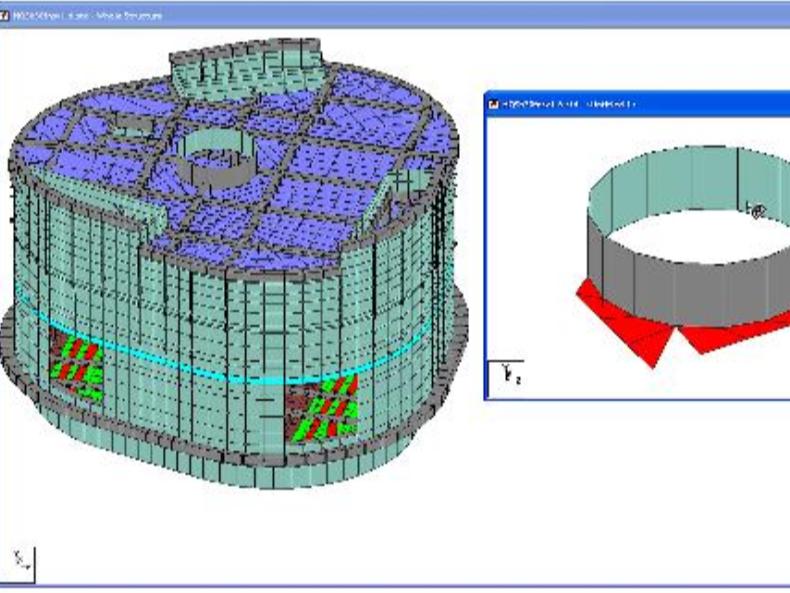STAAD.Pro钢结构计算介绍