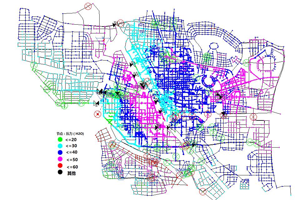 Bentley面向市政给排水基础设施的BIM解决方案