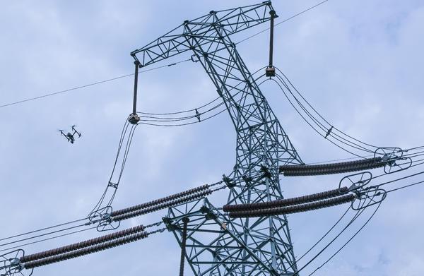 电力巡检方式——智能电力巡检系统