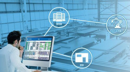 预制件工厂和工业智能化差在哪?