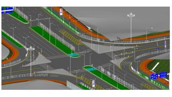 【第二期】路桥BIM应用免费分享会