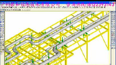 钢结构计算软件动力分析介绍