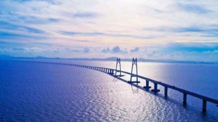 BIM技术在港珠澳大桥的具体应用