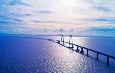 港珠澳大桥BIM应用