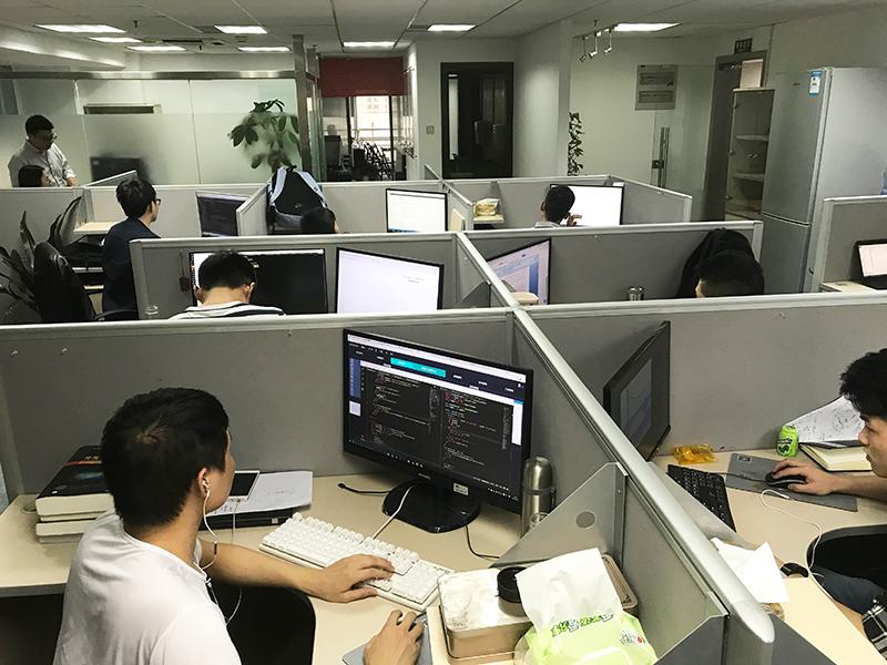 协同工作平台