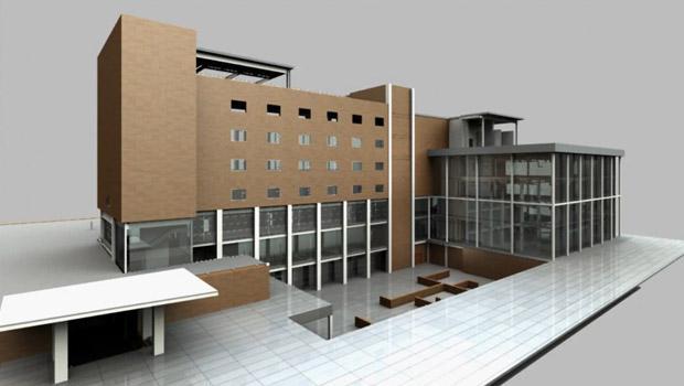建筑施工动画有什么用?优势是什么