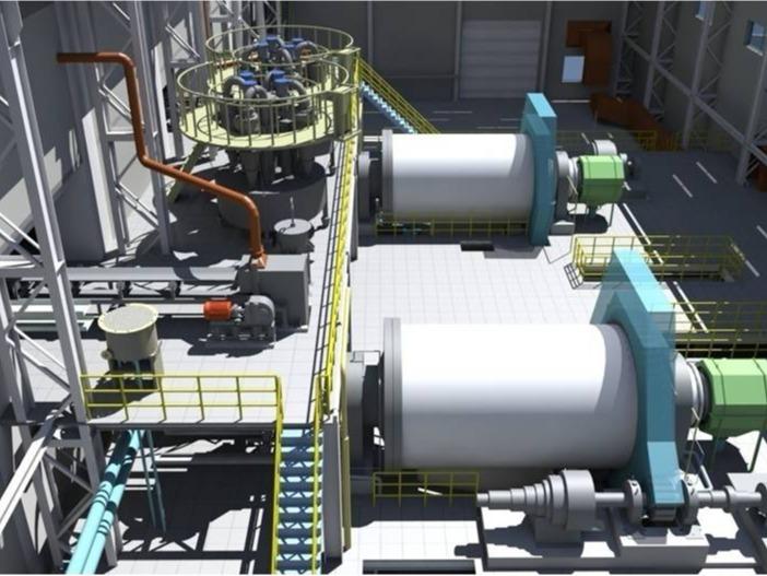OpenPlant Support Engineering工厂设备支持建模软件