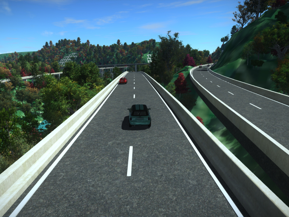 Bentley LumenRT(动画渲染)软件