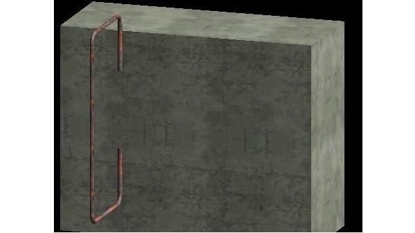 bim软件小技巧之怎么在Revit中创建异形钢筋